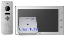 Комплект CTV DP4706AHD DS Urmet 1038 Белый